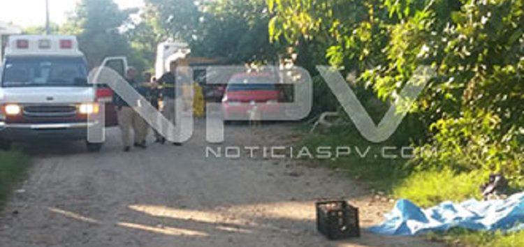 Hallan cadáver tirado  en San José del Valle