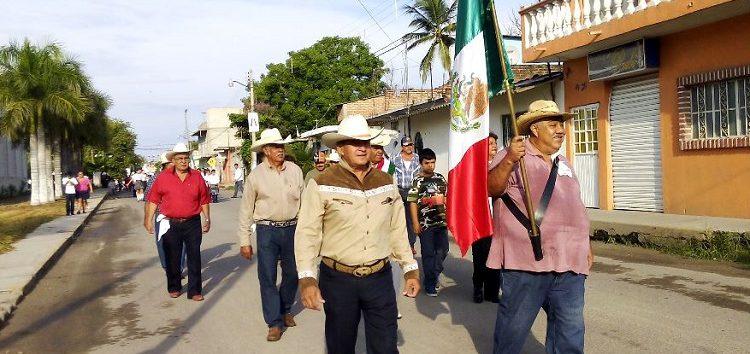 Este sábado arrancan Fiestas Ejidales del Porvenir 2018