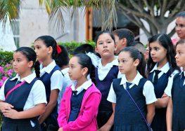 Conmemoran en Bahía el 526 Aniversario del Descubrimiento de América