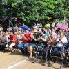 Inicia Jaime Cuevas obras de agua potable en San Ignacio y El Guamúchil