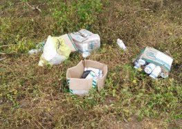 Empresas agrícolas y agricultores contaminan suelo en Bahía