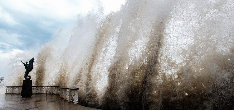 Vallarta sin afectaciones tras el paso del huracán 'Willa'