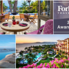 Hoteles de Riviera Nayarit en los Forbes Travel Guide 2018 Star Award Winners