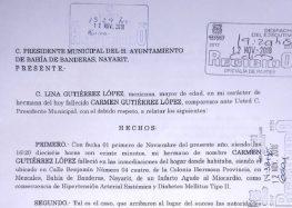 Queja contra funerarias y Policías Investigadores de la Fiscalía General de Nayarit