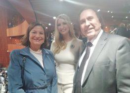 Gobierno de Trump otorga beneplácito a Martha Bárcena como embajadora de México en EU