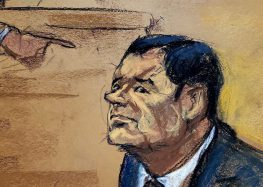 """Conversación telefónica de """"El Chapo"""": cómo negociaba la compra de cocaína"""