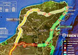 Gobierno federal destinará 6 mil mdp para construcción del Tren Maya en 2019