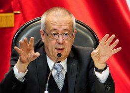 Paquete Económico 2019 refleja crecimiento conservador y austeridad escrupulosa: Urzúa