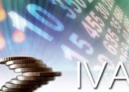 El gasto en pensiones supera la recaudación anual por IVA