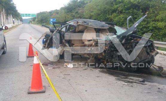 Fatal tragedia deja saldo de 2 muertos y 5 heridos